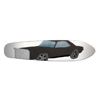 Car board