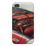 Car - Classic 50's iPhone 4/4S Covers