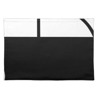 Car Cloth Placemat