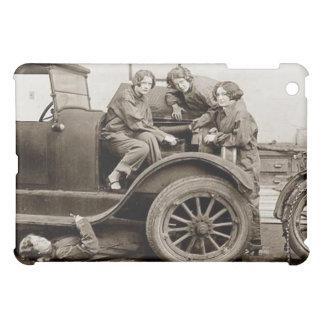 Car Club America iPad Mini Cases