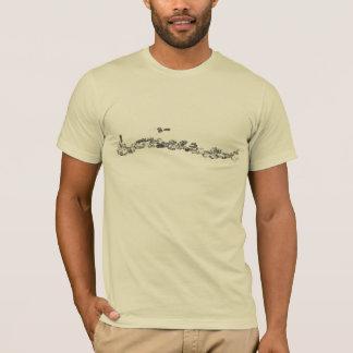 Car Crash T-Shirt