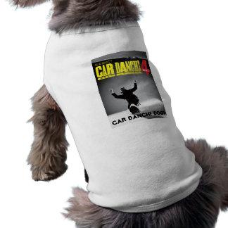 Car Danchi Official gear T-Shirt