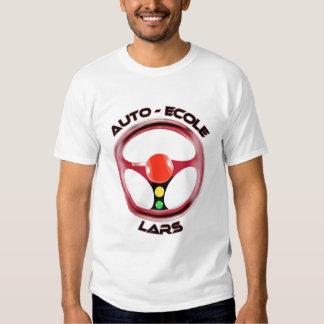 Car Ecole Lars Tee Shirt
