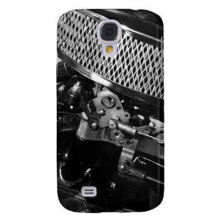 Car Engine iPhone 3G/3GS Case