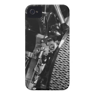 Car Engine iPhone 4/4S Case Mate Barely There Case-Mate iPhone 4 Case