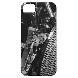 Car Engine iPhone 5 Case Mate Barely There