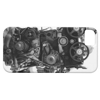 Car Engine Phone Case iPhone 5 Covers