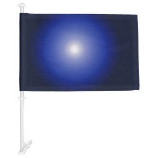 car flag image