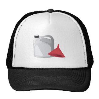 Car Fluid Trucker Hat