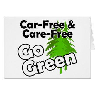 car free & care free card
