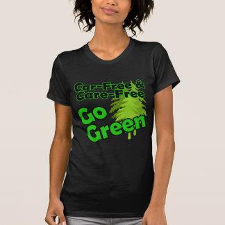 car free & care free T-Shirt