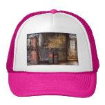Car - Gas Pumps Trucker Hat