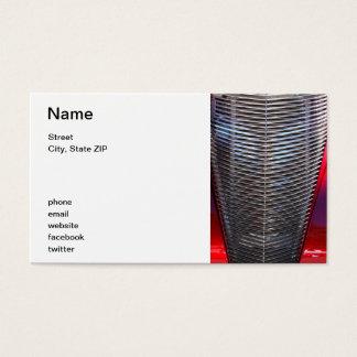 Car Gill Business Card