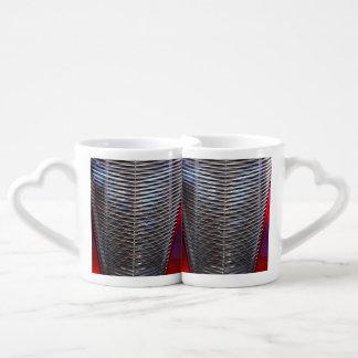 Car Gill Coffee Mug Set