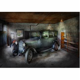 Car - Granpa's Garage Photo Cut Outs