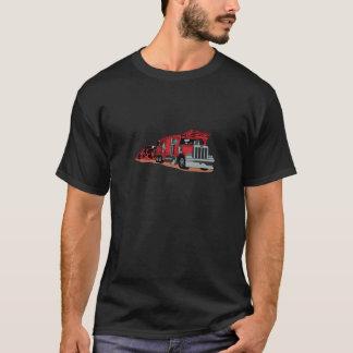 Car Hauler T-Shirt