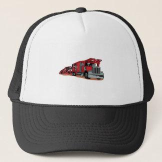 Car Hauler Trucker Hat