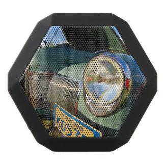 Car headlight Boombot REX Black Bluetooth Speaker
