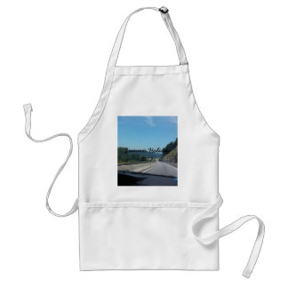 Car Holiday Mountains Europe Austria Photography Adult Apron