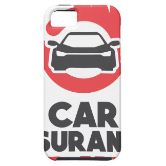 Car Insurance Day - Appreciation Day iPhone SE/5/5s Case