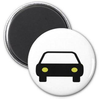 Car Items Magnet