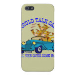Car Lovers Gifts iPhone 5 Cases