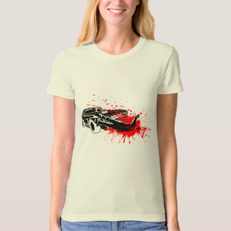 Car-Mageddon - Road Rage, GTA, gamer, video game T-Shirt
