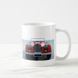 Car MorganGrill3 Classic White Coffee Mug