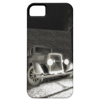 Car of the Thirties iPhone SE/5/5s Case