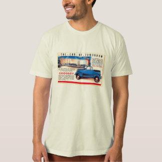 Car of Tomorrow Shirt