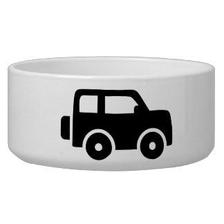 Car Pet Water Bowls