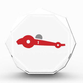 Car Race Award