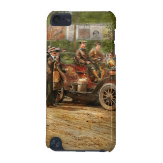 Car - Race - The end of a long journey 1906 iPod Touch (5th Generation) Cover
