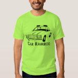 Car Ramrod Tees