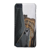 Car reflection iPod Touch 5G case