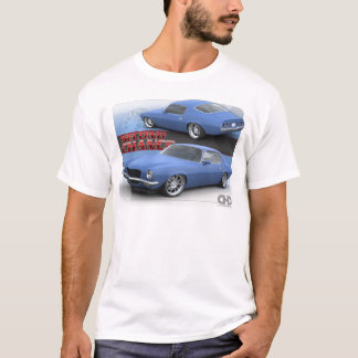 Car Render and Dash Render T-Shirt