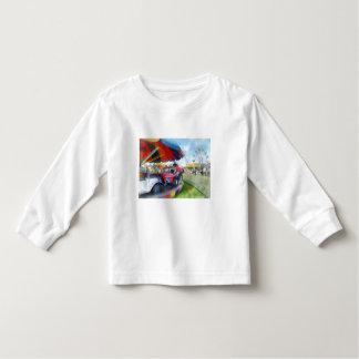 Car Ride at the Fair T-shirt