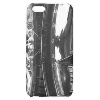 Car Rims Case iPhone 5C Case