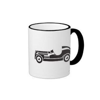 Car Ringer Coffee Mug
