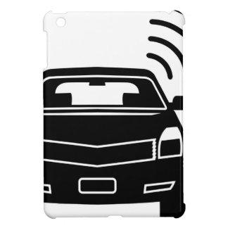 Car sensor Satellite link Wifi iPad Mini Cover