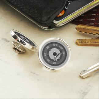 Car Speedometer Pin
