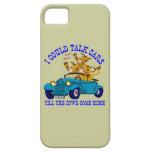 Car Talk iPhone 5 Cases