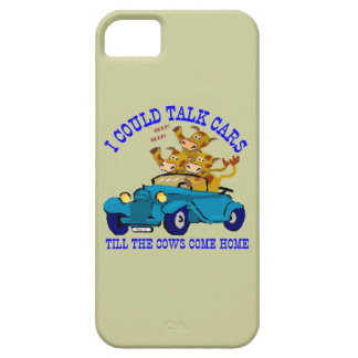 Car Talk iPhone SE/5/5s Case
