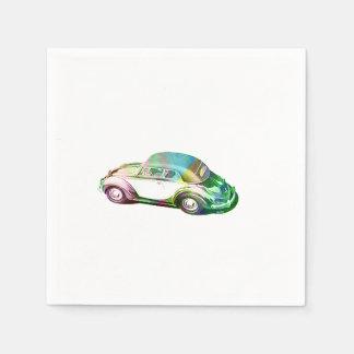 Car Disposable Napkin