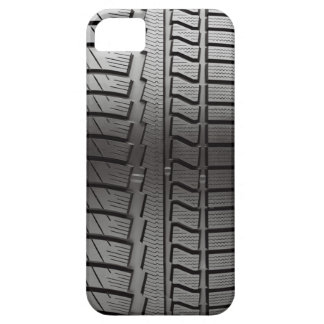 car tire iPhone 5 covers