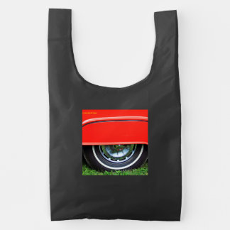 Car tire reusable bag