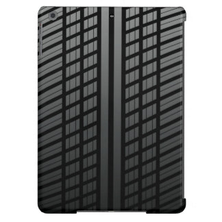 Car Tire Tread iPad Air Covers