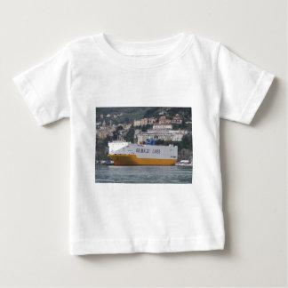 Car Transporter Grande Europa Baby T-Shirt