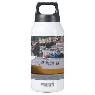 Car Transporter Grande Europa Insulated Water Bottle