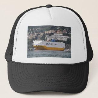 Car Transporter Grande Europa Trucker Hat